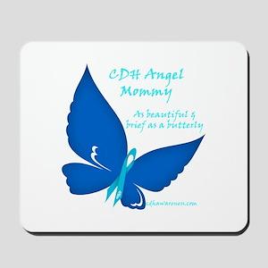 CDH Angel Mommy Mousepad