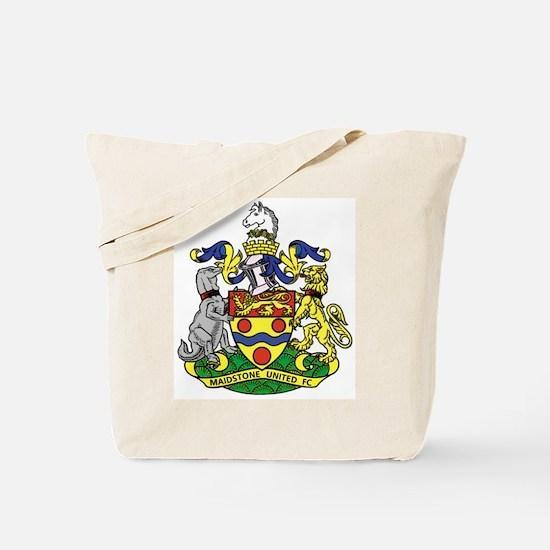 Maidstone United Tote Bag