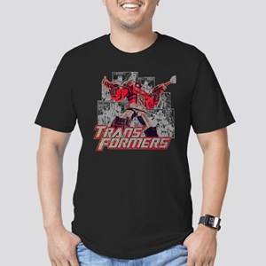 Transformers Comic Book T-Shirt