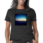 Grange beach, Adelaide, So Women's Classic T-Shirt