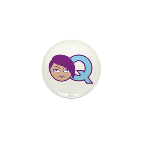 """Twink-a-licious"" Mini Button"