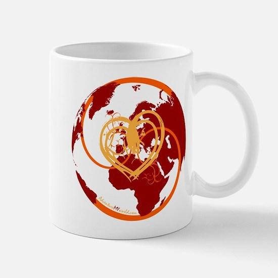 Unique Coffee themed Mug