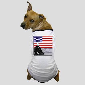 Lincoln Dog T-Shirt
