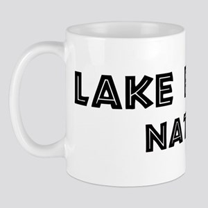 Lake Forest Native Mug