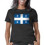 DrapeauQc1 Women's Classic T-Shirt