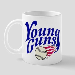 Young Guns Mug