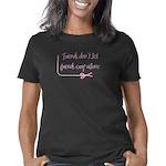 crop alone Women's Classic T-Shirt
