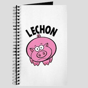 Lechon Journal