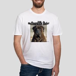 bullmastiffsrulearrow T-Shirt