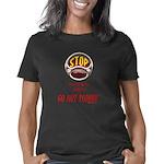 Brakelight-3-build em Women's Classic T-Shirt