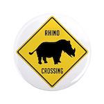 Rhino Crossing Sign 3.5