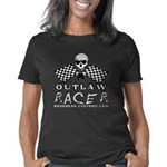 OUTLAW RACER Women's Classic T-Shirt