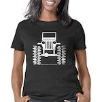 BIG WHEEL 2 Women's Classic T-Shirt