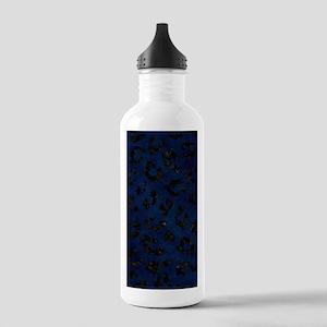 SKIN5 BLACK MARBLE & B Stainless Water Bottle 1.0L