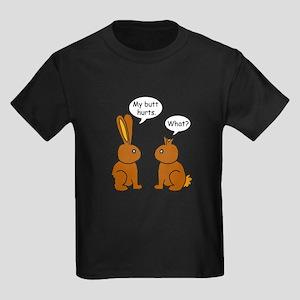 Funny Chocolate Bunnies T-Shirt