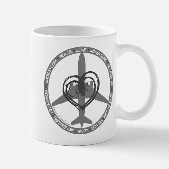 Funny Coffee themed Mug