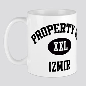 Property of Izmir Mug