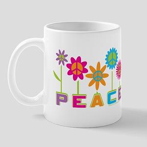 020Peace2 Mugs