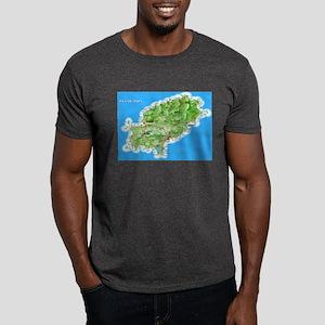 """Ibiza"" Dark T-Shirt"