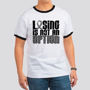 Losing Is Not An Option Parkinsons Ringer T