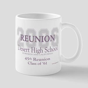 DHS-Class of '61 Mug