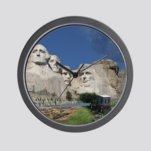 Across South Dakota 2 Wall Clock