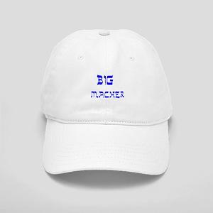 YIDDISH BIG MACHER Cap