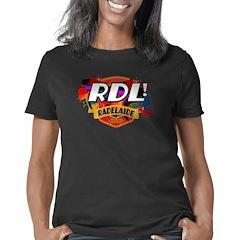 RDL! Radelaide 2013 tee sh Women's Classic T-Shirt