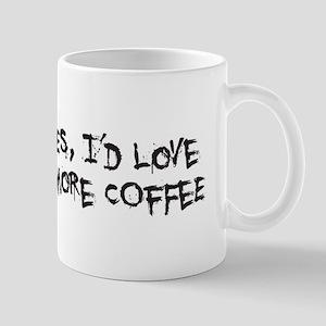 Warmer Upper? Mug