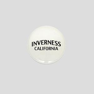 Inverness California Mini Button