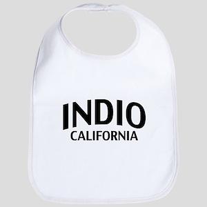 Indio California Bib