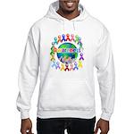 World Awareness Matters Hooded Sweatshirt