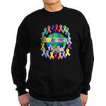 World Awareness Matters Sweatshirt (dark)