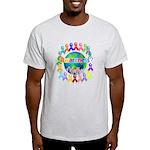 World Awareness Matters Light T-Shirt