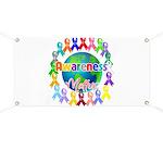 World Awareness Matters Banner