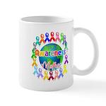 World Awareness Matters Mug
