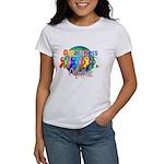 Globe Awareness Matters Women's T-Shirt