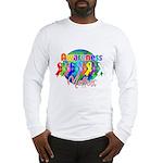 Globe Awareness Matters Long Sleeve T-Shirt