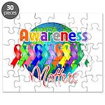 Globe Awareness Matters Puzzle