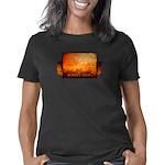 winter in radelaide Women's Classic T-Shirt