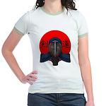 Kendo men2 Jr. Ringer T-Shirt
