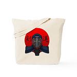 Kendo men2 Tote Bag