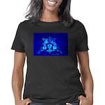eagle apollo lunar module  Women's Classic T-Shirt