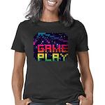 Game-Play-Logo-hires-flat Women's Classic T-Shirt