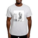 Plans (No Text) Light T-Shirt