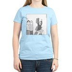Plans (No Text) Women's Light T-Shirt