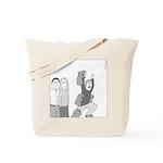 Plans (No Text) Tote Bag