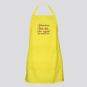 Chi Apso PERFECT MIX Apron