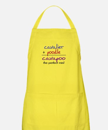 Cavapoo PERFECT MIX Apron