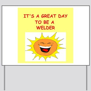 great day designs Yard Sign